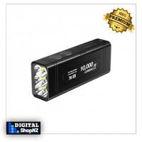 NITECORE TM10K Tiny Monster Senter LED CREE XHP35 HD 10000 Lumens