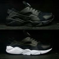 Jual sepatu sneakers pria nike olahraga hype roshe run flyknit zoom terbaru Murah