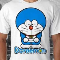 Baju Kaos Doraemon Graphic 31 - Tshirt Ocean Seven