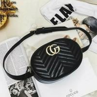 1342fd78ed6d PROMO Waist bag Gucci Tas Selempang Gucci GG Tas Pinggang WANITA