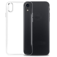 Terlaris Casing TPU Smartphone for iPhone X - Transparent