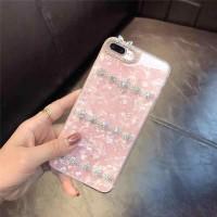 Case Samsung J8 2018 Luxury Champion Plus Swarosky Soft Pu Casing Hp
