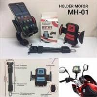 Bicycle phone holder fly original untuk di motor