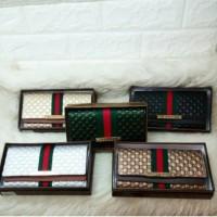 Dompet Wanita import Guccii 61082