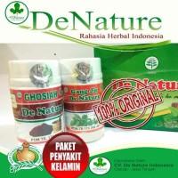 Obat Herbal Untuk Sipilis Kencing Nanah 100% ASLI Herbal De Nature
