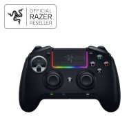 Razer Raiju Ultimate -Wireless and Wired Gaming Controller For PS4