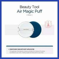 Innisfree Beauty Tool Air Magic Puff Glow Tepokan bedak