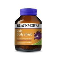 Blackmores Kids Body Shield 60'S