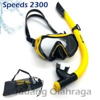 Kacamata Snorkeling / Snorkel Mask Diving / Alat Selam / Snorkling