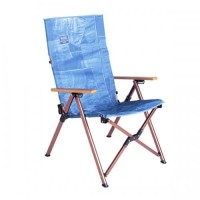 IL LAY CHAIR DENIM