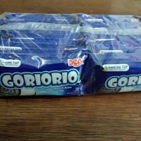 Goriorio wafer