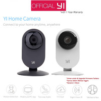 Xiaomi Yi Home CCTV Xiaoyi Smart IP Camera International Version 720P
