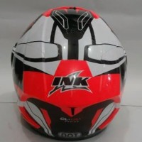 DX5 Helm INK Cl max seri 5 full face