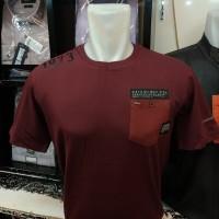 CARDINAL Original Mens Tshirt Kaos Oblong Santai EAIAR788P 228fe78fb6