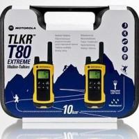 PROMO BESAR Walkie Talkie Motorola TLKR T80 Extreme Original Garansi