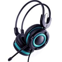 Headset Keenion Kos 888 Megabass Awet Cocok Buat Warnet Kos-888