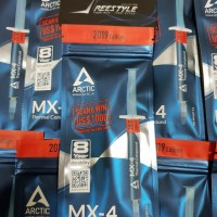 Arctic Cooling MX-4 / MX4 Thermal Compound / Paste For All Coolers 4g