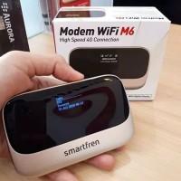 Modem M6 Smartfren 4G