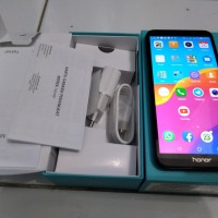 HP HONOR 7S RAM 2GB ROM 26GB SECOND MULUS MSH GARANSI