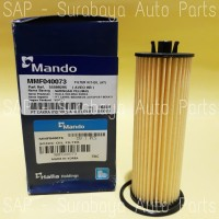 Filter Oli Chevrolet Aveo Sonic Matic AT