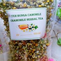 teh bunga Camomile/Chamomile Flower Tea .