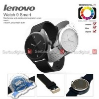 Chaanakya Lenovo Watch 9 Bluetooth Smartwatch Tracker Support iOS and