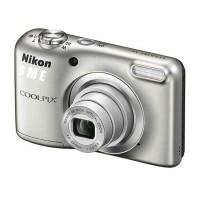 Kamera Nikon Coolpix A10 Silver