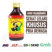 Harga herbal jamu tradisional pak kumis sehat lelaki | Pembandingharga.com