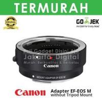Harga big sale jakarta digital adaptor lensa canon mount adapter dslr | Pembandingharga.com