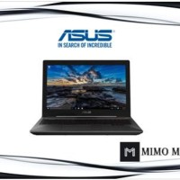 laptop gaming terbaru ASUS FX503VM E4139T- i7 7700HQ 8GB 128GB 1TB