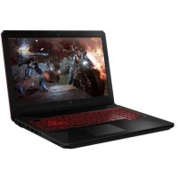 laptop gaming terbaru ASUS TUF FX504GM-E4073T - i5 8300H - RAM 8GB -