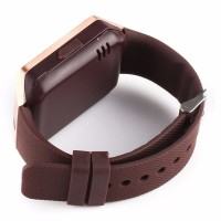 Paling Laris Smartwatch U9 DZ09 Smart Watch DZ09 Support Sim Card