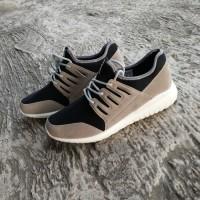 Harga dijual sepatu pria adidas tubular running sport sepatu lari g   Pembandingharga.com