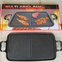 Multi grill pan Alat Pemanggang - Alat Dapur Murah