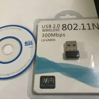 USB WiFi Wireless Adapter Network Usb wifi dongle 300mbps