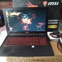 [OBRAL] Laptop Core i7 Acer Asus Toshiba Lenovo Dell HP Bekas Murah