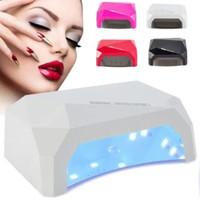 Alat pengering kutex LED nail