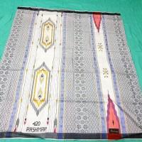 Sarung Rashmar 420 Sutra Full Sekelas Raja Mulia Mega Hidayat Original