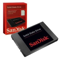 SSD Sandisk 64GB