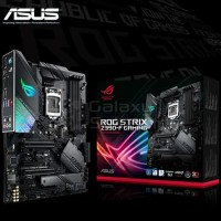ASUS ROG STRIX Z390-F Gaming (LGA1151, Z390, DDR4) CoffeeLake