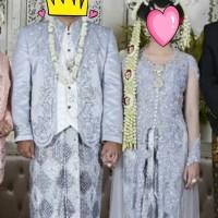 Harga sepasang baju pengantin adat dan | Pembandingharga.com