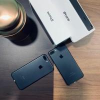 iphone 7 plus 128gb seken second fulset ex inter