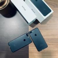 iphone 7 plus 32GB seken second MULUS LIKE NEW bekas ex inter