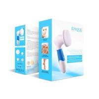 Alat Facial Face Cleansing Brush Pembersih Wajah Berputar Electric