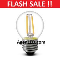 Lampu LED Filamen 2 watt Edison 2w / Filament LED 2 w bulb 2watt e27