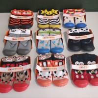 Skidders Sepatu Prewalker Bayi Baby Tekuk