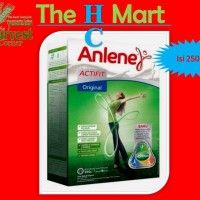 SUSU ANLENE ACTIFIT PLAIN