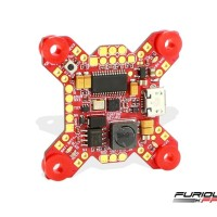 Fortini F4 Flight Control OSD - Furious FPV (FC)