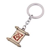 Harga gantungan kunci keychain automotive unik dota 2 portal   antitipu.com