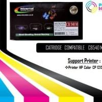 Toner Printer HP Color CP 1515 (Microton CB 541A M)